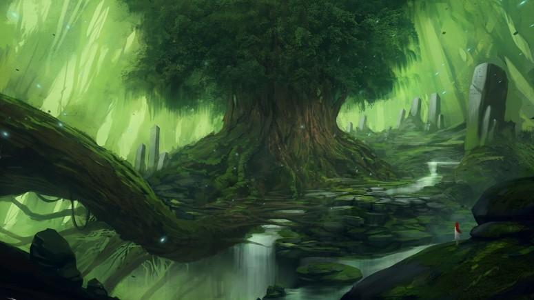 Bosque-encantado-wallpaper