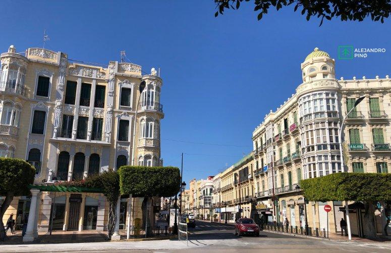 Ciudad Modernista